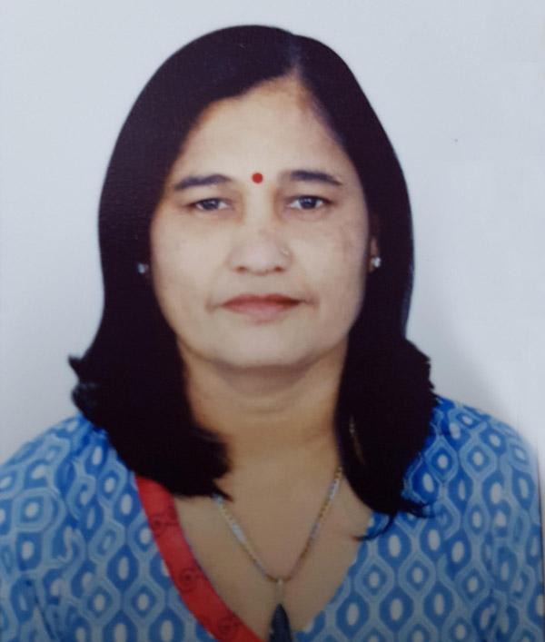 Sunita Nahata